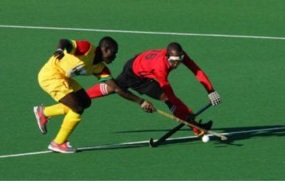 Hockey-Ghana