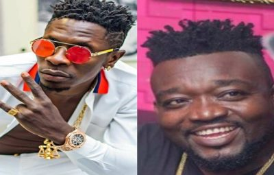 Bullet and Shatta Wale exchanges hot words