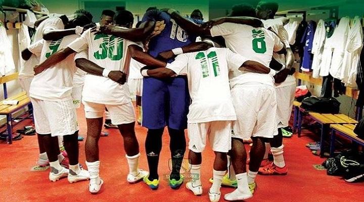 Ghana Premier League Week 7 full results, Hearts and Kotoko beaten