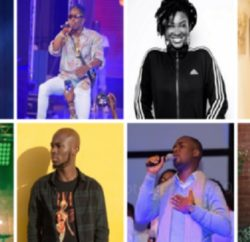 Full list of 2018 Vodafone Ghana Music Awards Winners - VGMA