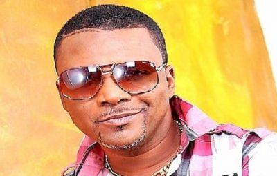 Slim Buster - Popular Ghanaian musician