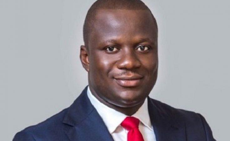 Samuel Abu Jinapor - Deputy Chief of Staff, Ghana.