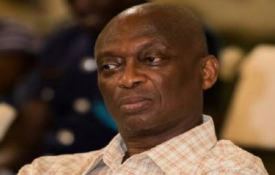 Kweku Baako Jnr is a Ghanaian journalist and the editor-in-chief of the New Crusading Guide newspaper.