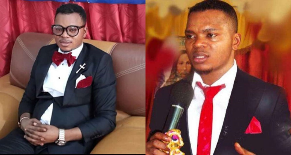 Bishop Daniel Obinim - Founder and leader of International God's Way Church