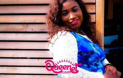 Gospel Artiste Queen Let (Leticia Hars)