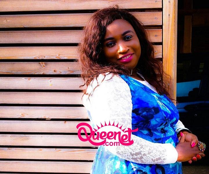 Gospel Artiste Queen Let (Leticia Hars)