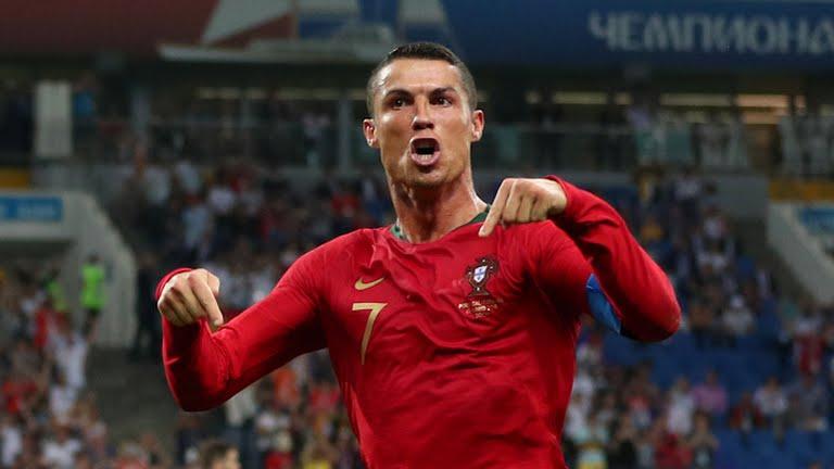 Portugal vs Spain 3:3