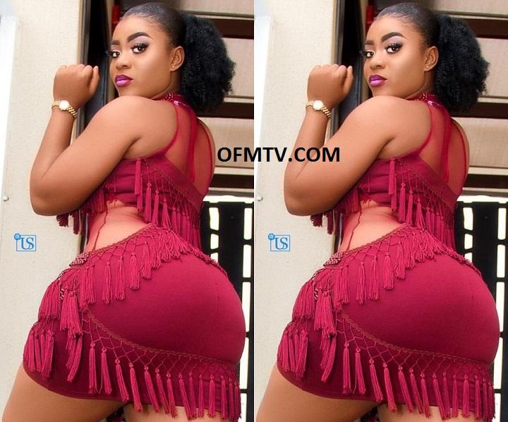 Yaw Dabo's Tundra girlfriend Vivian Okyere