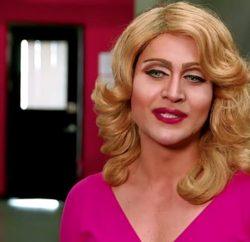 31-year-old Man, Adam Guerra undergo 18 plastic surgeries to look like Woman