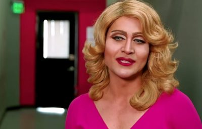 31-year-old Man, Adam Guerra undergo 18 plastic surgeries to look like Woman
