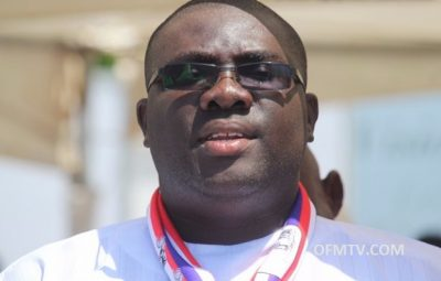 Mr. Sammy Awuku