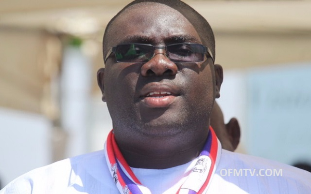 Mr. Sammy Awuku