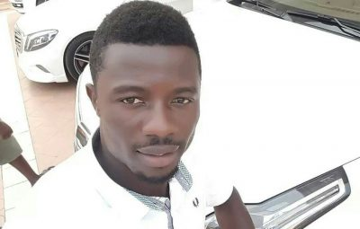 Kumawood Actor Kwaku Manu and His Properties