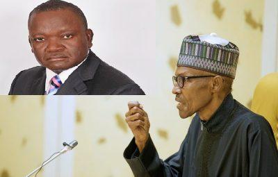 Buhari speaks on Benue APC plot to remove Ortom