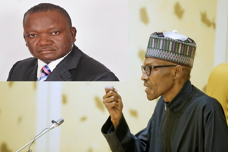 Buhari speaks on Benue APC plot to remove Ortom