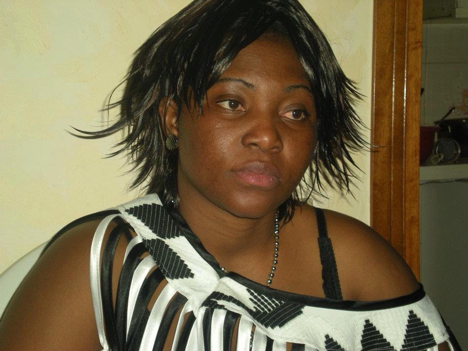 Dr. Vivian Akori - nutritionist