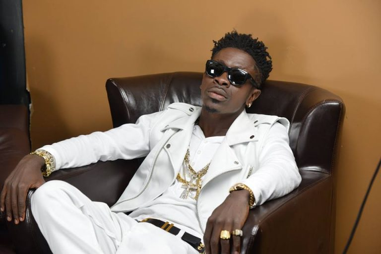 Charles Nii Armah better known as Shatta Wale