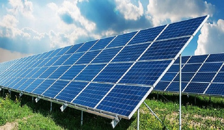 Power generated from the solar plant would feed the ECG sub-station at Winneba, Apam, Swedru