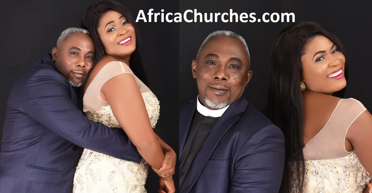 Nayas 1 Hipe Movie, Through Apostle John Prah's Name Is Out For Premier