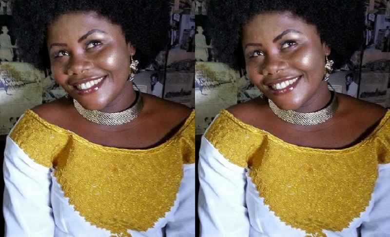 I've Blocked Some Gospel Artists, I Hate Nonsense - Anita Afriyie [Audio]