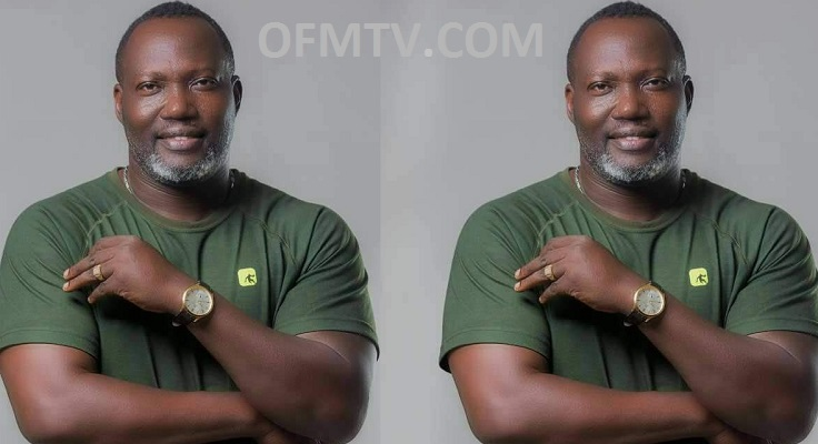 Actor Bishop Bernard Nyarko blast Prophet Adom about fake Shatta Wale Prophecy [Video]