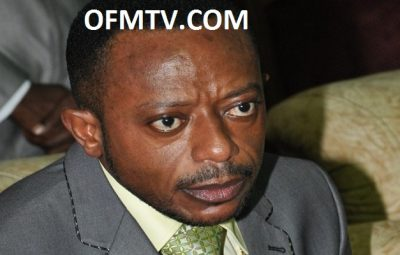 Apostle Dr. Isaac Owusu Bempah - Founder of Glorious Word and Power Ministry Int.