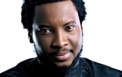 Ghanaian Gospel Music Star, Dr. Sonnie Badu