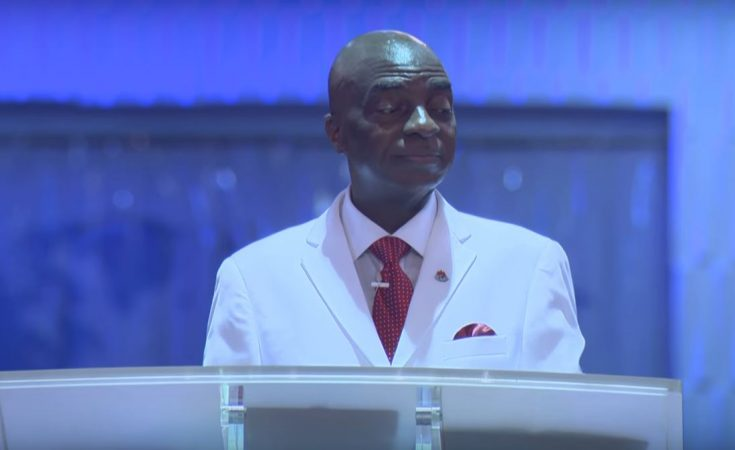 Shiloh 2018 First Message by Bishop Dr. David O. Oyedepo