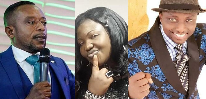Rev. Isaac Owusu Bempah, Obaa Tiwah And Prophet Ebenezer Opambour Adarkwa-Yiadom