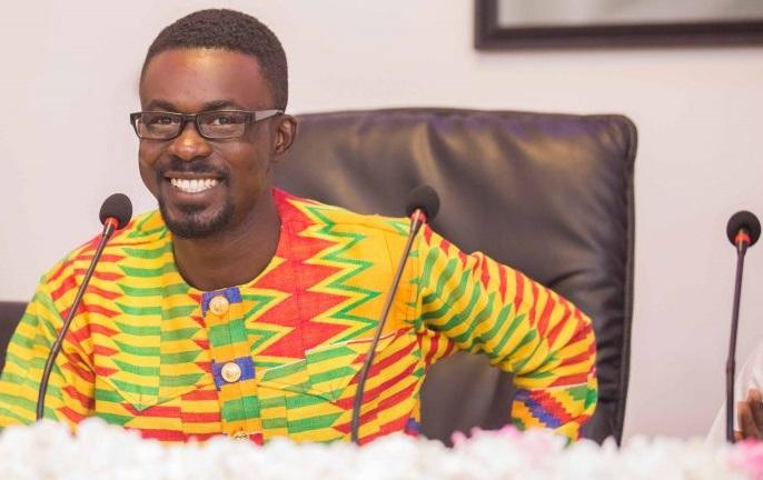 Nana Appiah Mensah, aka NAM1 - CEO of Menzgold Ghana Limited