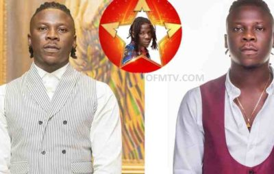 Livingstone Etse Satekla also known as Stonebwoy