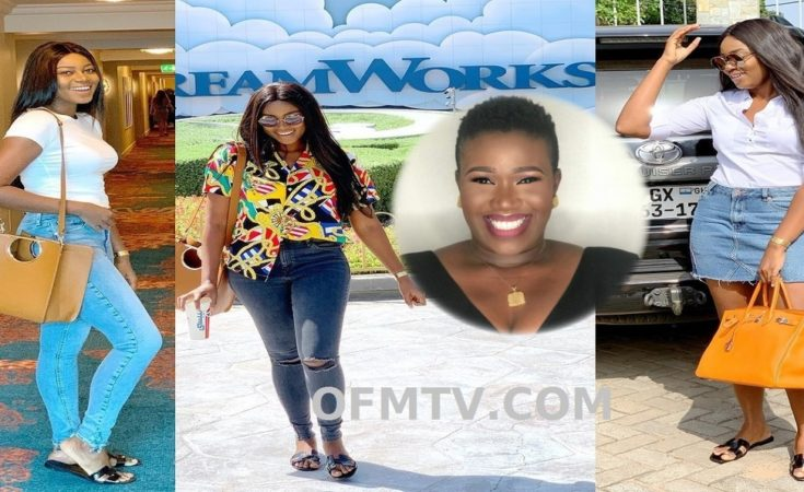 Nigerian comedian Real Warripikin Saved Actress Yvonne Nelson