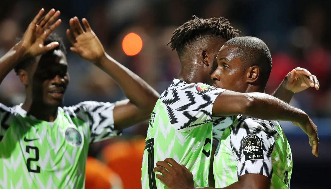 Ighalo helps Super Eagles soar past Burundi