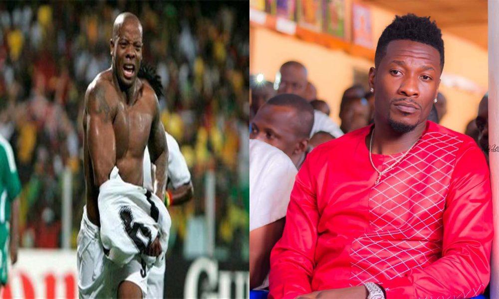 Asamoah Gyan gutted by tragic death of Junior Agogo