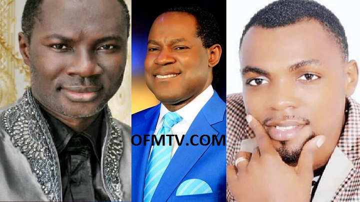 Prophet Emmanuel Badu Kobi, Pastor Chris Oyakhilome And Rev Obofour