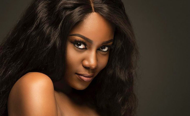 Yvonne Nelson is a Ghanaian actress, model, film producer and entrepreneur