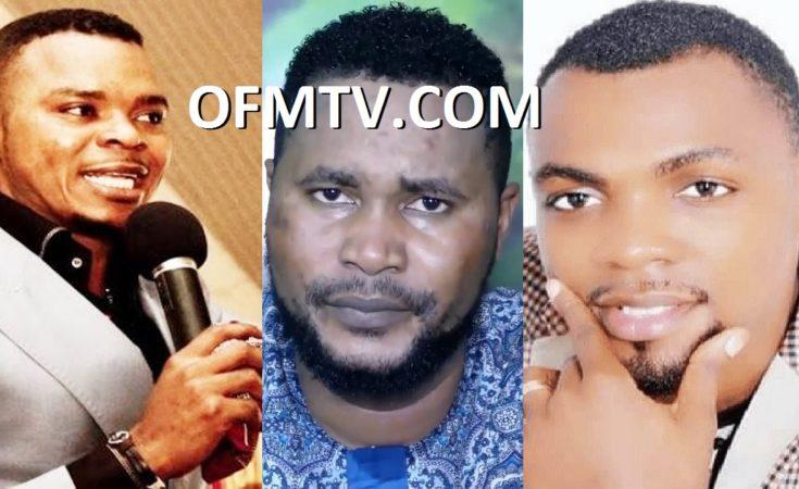 Bishop Daniel Obinim, Prophet Benjamin Opoku Agyemang And Rev Obofour