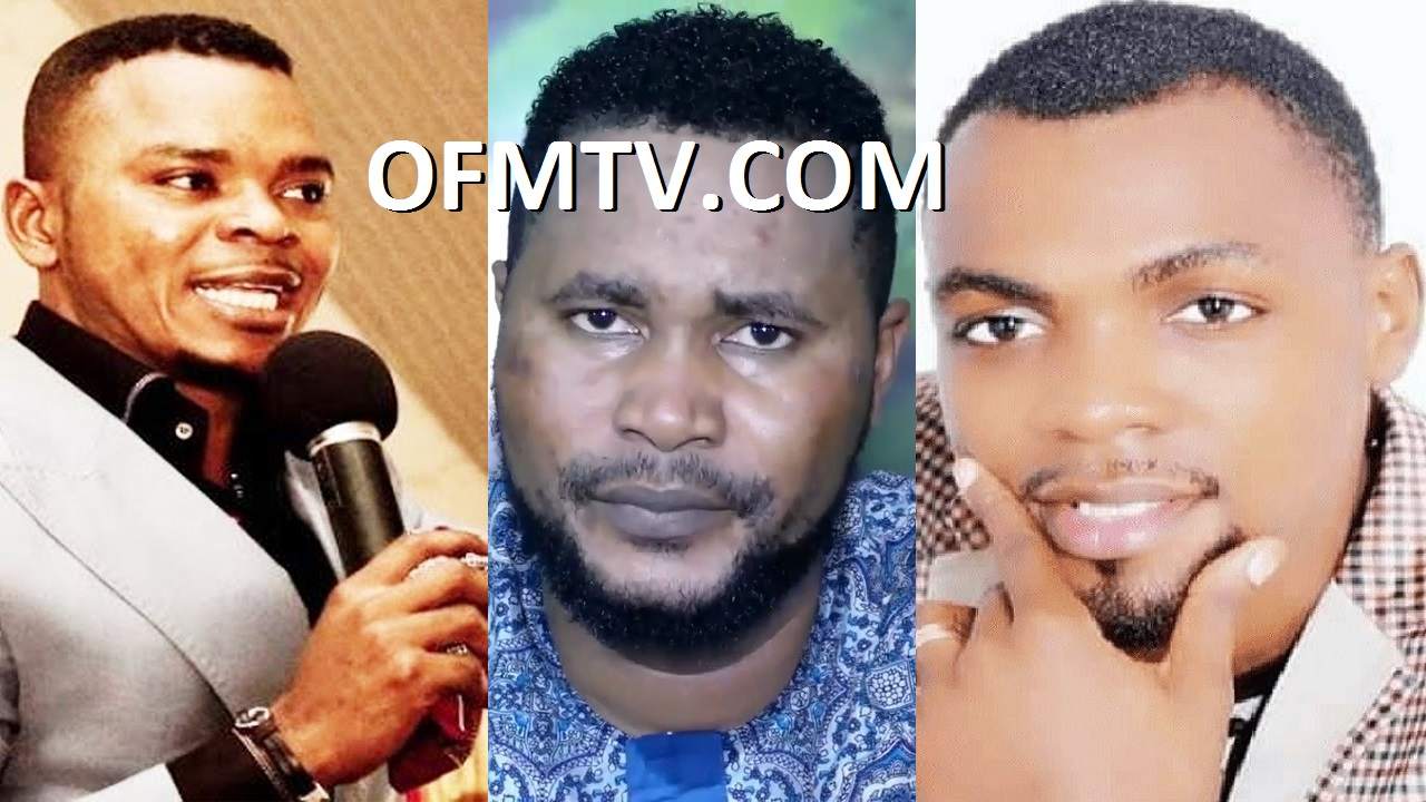 Bishop Daniel Obinim, Prophet Benjamin Opoku Agyemang And Rev Obofour