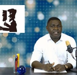 Accra High Court fines Journalist Kevin Taylor
