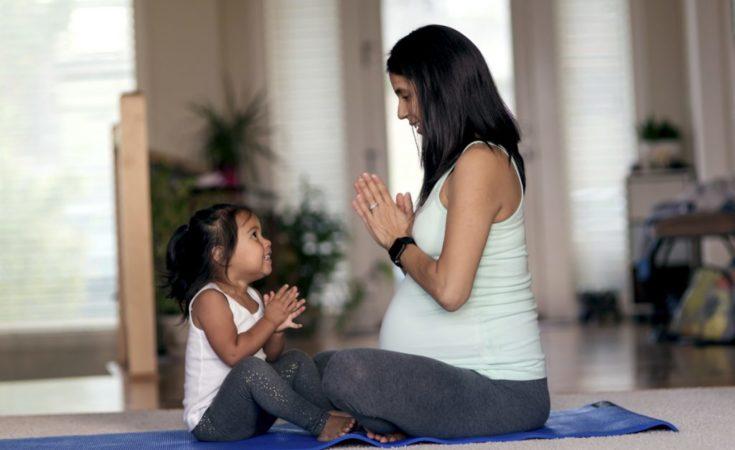 Pregnant women & Breastfeeding should take precautions