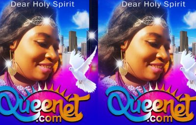 Gospel Star QueenLet releases Dear Holy Spirit