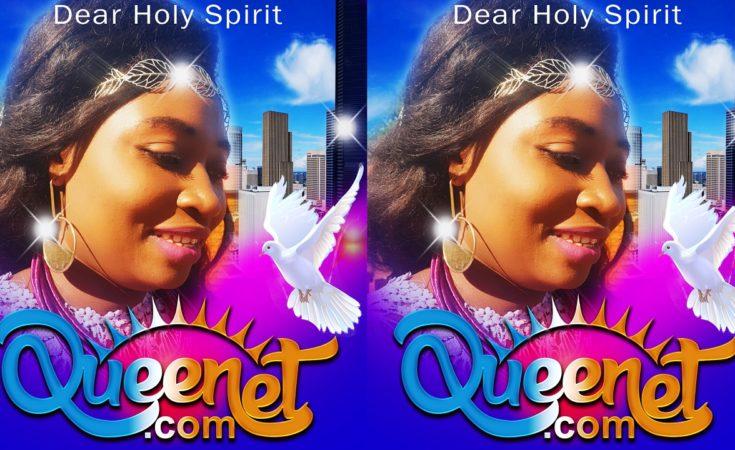 Gospel Star QueenLet releases Dear Holy Spirit