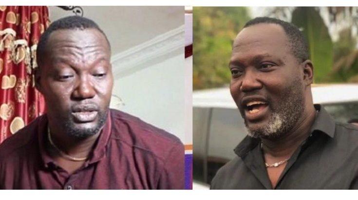 Popular Kumawood Actor, Bishop Bernard Nyarko reported dead