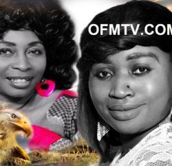 Gospel Queen Rev Dr Mary Ghansah Has Endorsed QueenLet