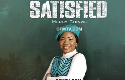 Mercy Chinwo Drops New Album, SATISFIED 2020