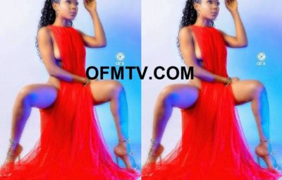 Rosemond Brown (Akuapem Poloo)