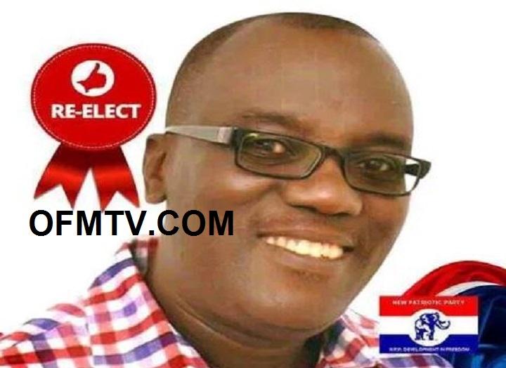 Mr Kwadwo Owusu Afriyie aka Sir John is dead