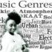 QueenLet - Mother of Soaking and Atmospheric (SOKAAT) Genre of music