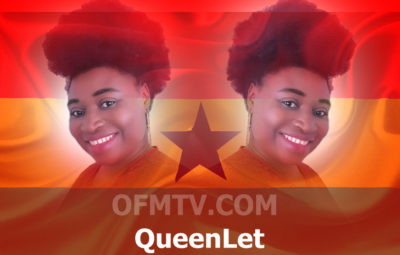 Certified Germany Nurse And Gospel Artiste QueenLet