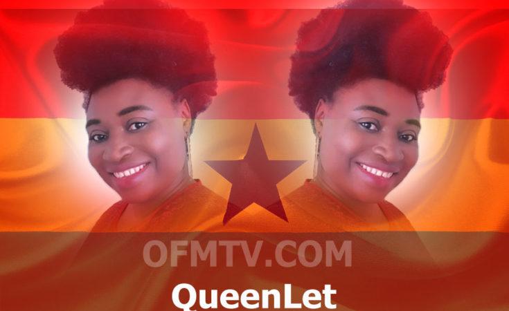 Certified Germany Nurse And Gospel Artiste QueenLet